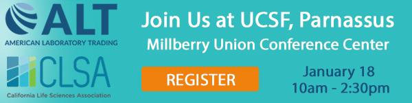 Visit us UCSF, Parnassus Image