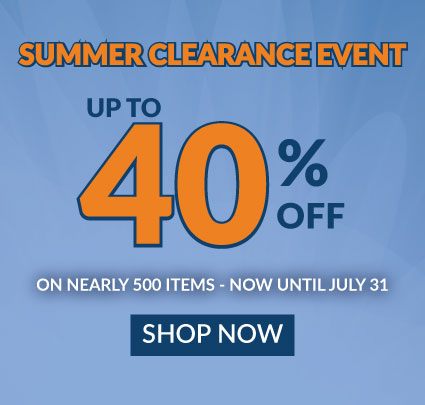 ALT SUMMER CLEARANCE EVENT! Image