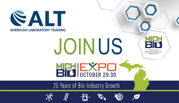Celebrate 25 Years of Bio-Industry Growth at the MichBio Expo Oct 29 - 30! Image
